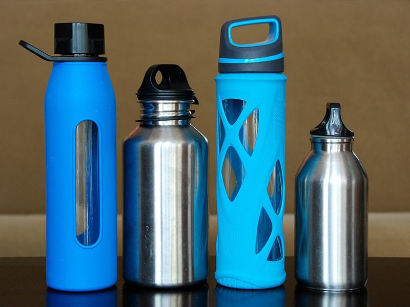How to Tell If Your Water Bottle Is Aluminum or Stainless Steel