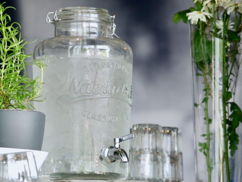How Many Times Can You Refreeze Water? - Delight Jar